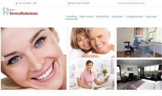 Hungarian Dental Solutions by kisgal