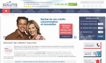 Rachat de crédit Solutis by Solutis