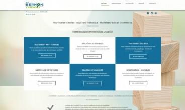 SC Bernon - Traitement termites et isolation by VivaWeb