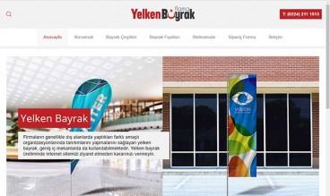 Yelken Bayrak by Akademi Grafik