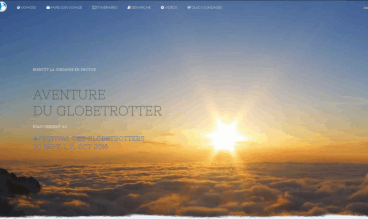 Aventure du Globetrotter by Adventure of a Globetrotter