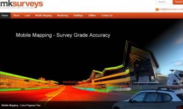 MK Surveys by Tim Salmon