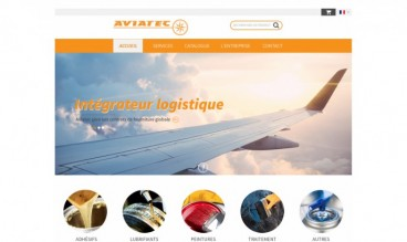 AVIATEC by Pulsar Informatique