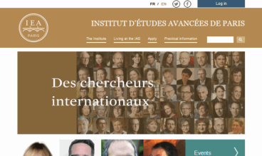 Paris Institute for Advanced Study by Pulsar Informatique