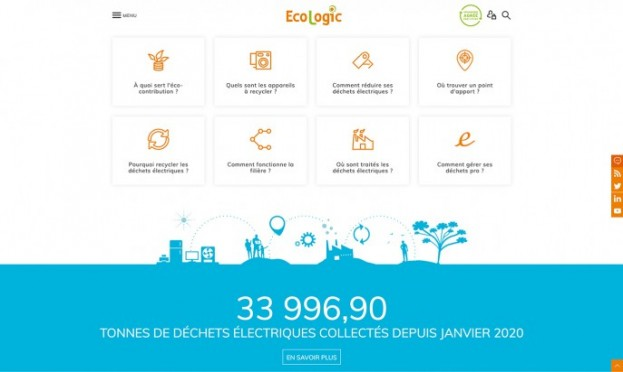 Ecologic by Octopoos