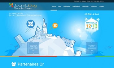 JoomlaDay France by Octopoos