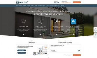 Wilco by Octopoos