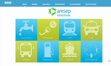 ARESEP by ARESEP