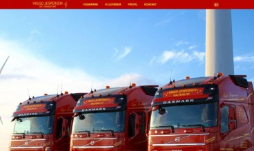 VJ Transport by Jeppe Stockmar