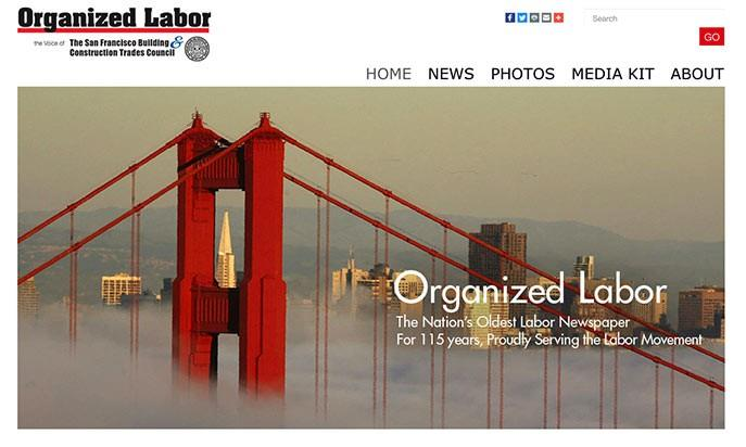 Organized Labor by Effective Designs