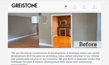 Greistone Real Estate Group by MD TECH TEAM