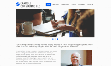 Carroll Consulting LLC by MD TECH TEAM