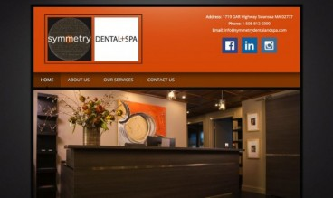 Symmetry Dental and Spa by MD TECH TEAM