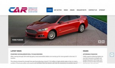 Connecticut Automotive Retailers Association by MD TECH TEAM