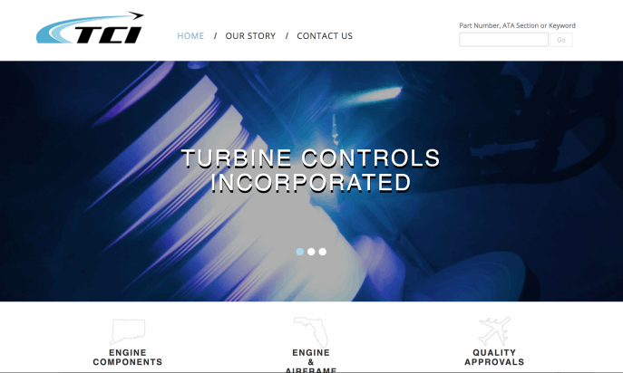 Turbine Controls Inc by MD TECH TEAM