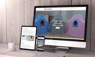 Mi Products by ConCom Web Design