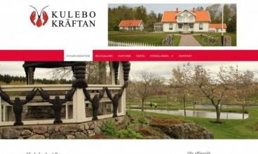 Kulebokräftan by Orangia AB