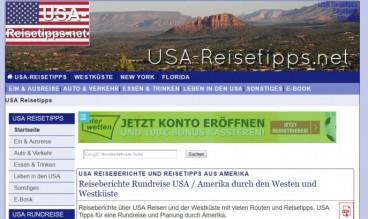 USA Reisetipps by Bernd Krammer