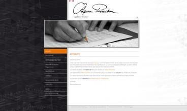 Etienne Perruchon by globuleWEB.com