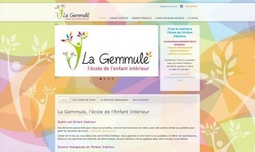 La gemmule by globuleWEB.com