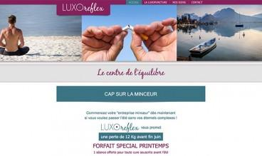 Luxoreflex by globuleWEB.com