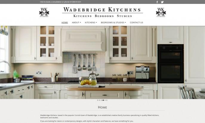 Wadebridge Kitchens by Impress 51