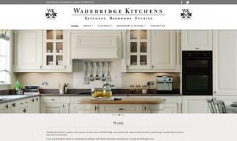 Wadebridge Kitchens by Impress 51
