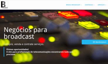 Brasil Broadcast by Brasil Broadcast | Startup