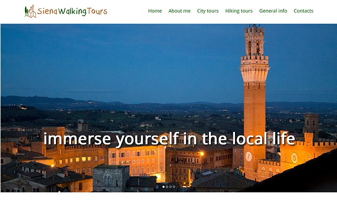 Siena Walking Tours by Siena Walking Tours