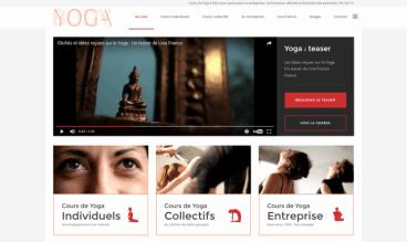 Body Yoga Paris by Blue Agency