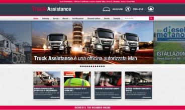 Truck Assistance by Protocolli Creativi snc - www.protocollicreativi.it