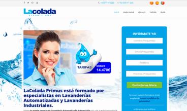 LaColada Primus by CesarLabadia.com