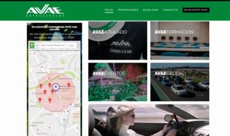 Asociación Valenciana de Autoescuelas by CesarLabadia.com