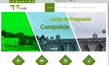 Junta de Freguesia de Campolide by Átomo Web