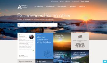 Artisan Travel by Mr Zen Ltd