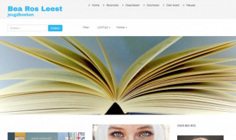 Bea Ros Leest by Ghost Art digital media