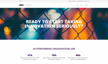 WDO Innovation by WDO