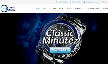 Classic Minutez by Carl Amoah Buahin