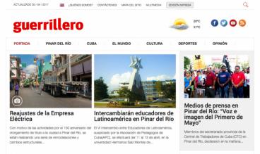 Periódico Guerrillero by Periódico Guerrillero