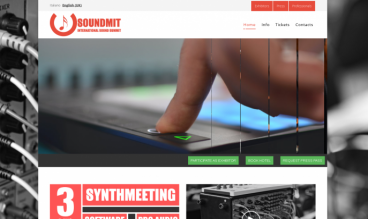Soundmit by Francesco Mulassano