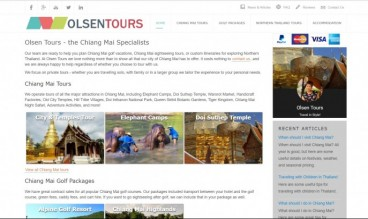 Olsen Tours by Olsen Tours