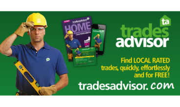 Find local rated trades quickly & effortless - Trades Advisor by Deligence Technologies Pvt. Ltd.