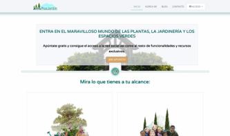 Plus Jardín by Paco Guio