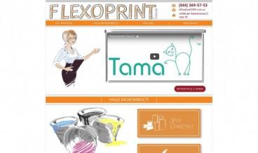 Flexoprint by Aleksandr Bessarab