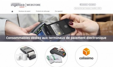 INGENICO Webstore by SARL TEXIER Bertrand, Director