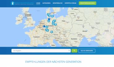Empfehlungen der nächsten Generation | Beraterempfehlung.de by VEVEPO UG