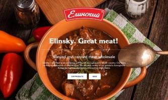 Elinsky Food Plant by Delovoy Design