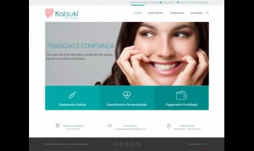 Katsuki Odontologia by Warp TI&A