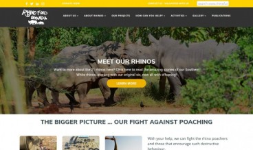Rhino Fund Uganda by Entapps Limited