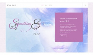Something Else Hair Studio Schilde by CloudERP.be